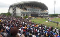 Forward garde security service for zimbabwe sri lanka cricket match at sooriyawewa 2018 2